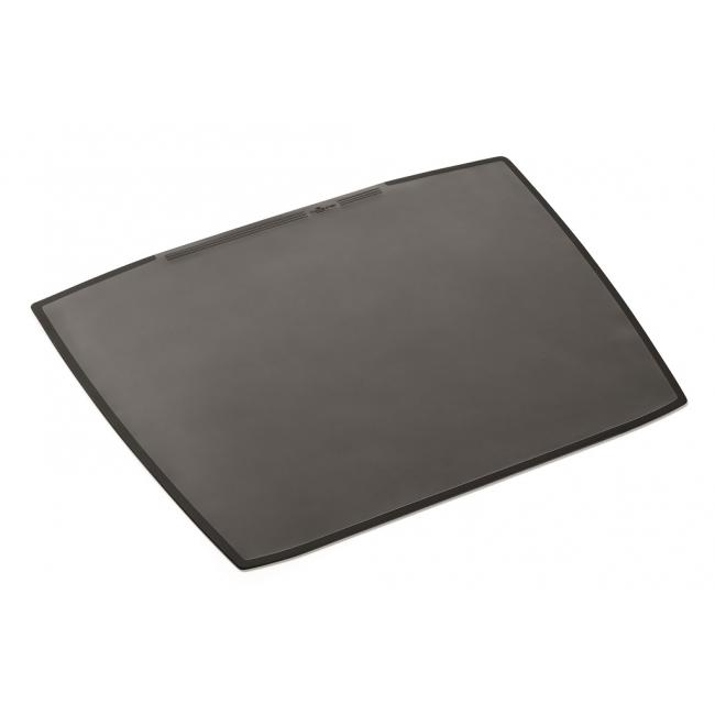 Podložka na stôl Artwork 52x65cm čierna
