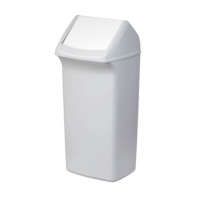 Kôš plastový DURABIN FLIP 40l