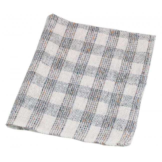Handra na podlahu tkaná Cedric 65x50cm béžová