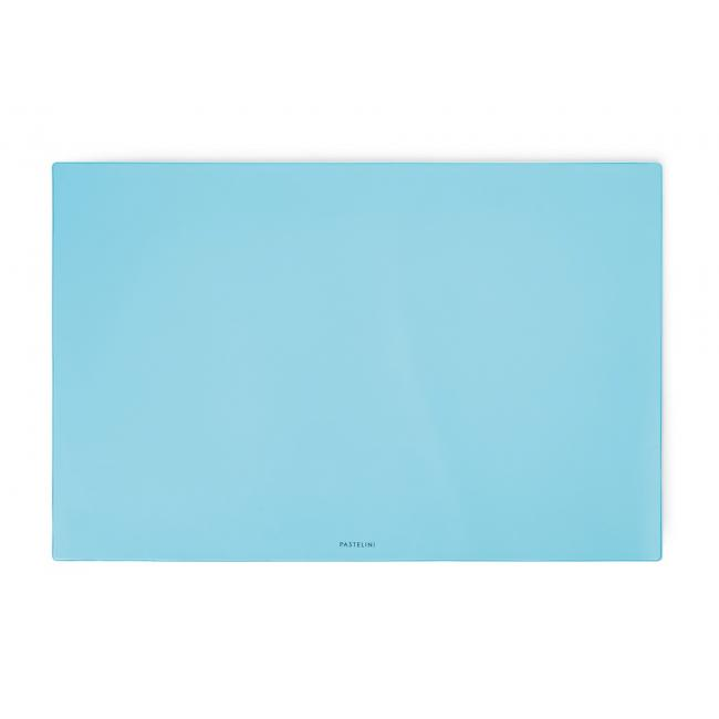 Podložka na stôl  60x40cm PASTELINI modrá