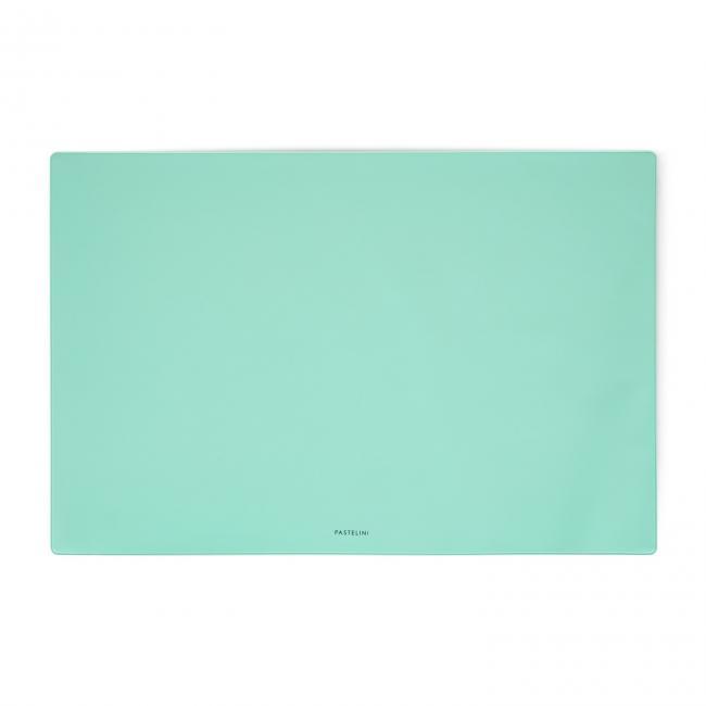 Podložka na stôl  60x40cm PASTELINI zelená