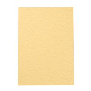 Štrukturovaný papier Pergamen zlatá 95g 25 hárkov