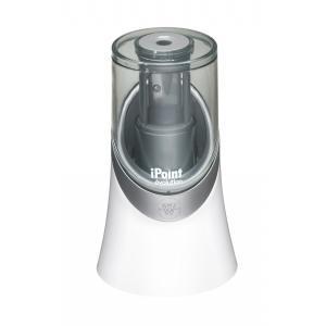 Strúhadlo Westcott na batérie iPoint Evolution Titanium Nitride biele
