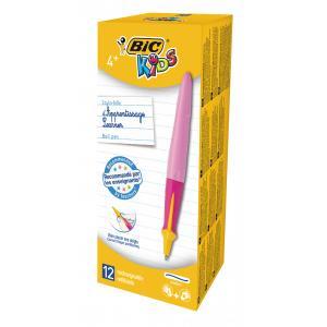 Guľôčkové pero BIC pre dievčatá