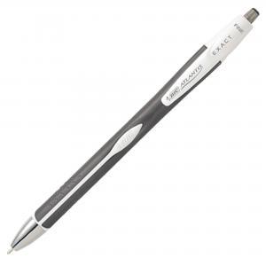 Guľôčkové pero BIC Atlantis Exact čierne