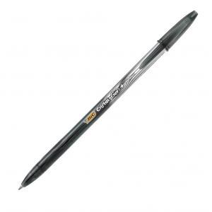 Gélové pero BIC Cristal Gel čierne