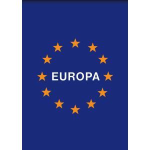Blok A5 50 listov čistý Europa