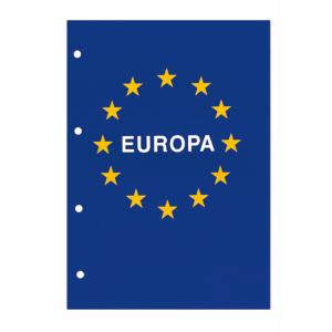 Blok A5 50 listov linajkový Europa