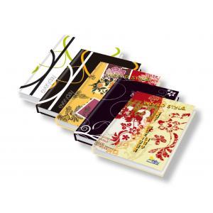 Záznamová kniha A4 144 listov linajková