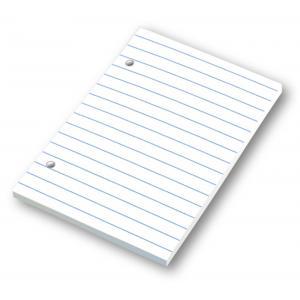 Náplň do karisbloku A6 100 listov