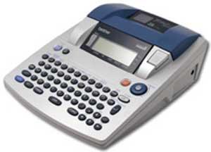 Tlačiareň štítkov PT 3600G1