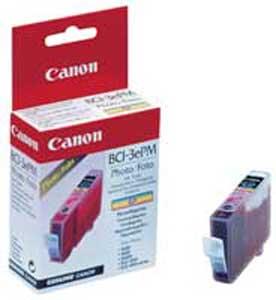 atrament Canon BCI-3ePM f.pur