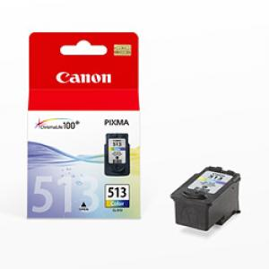 Atrament Canon CL-513 color MP240/250/260/270/490 (13 ml)
