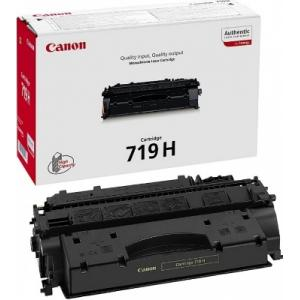 Toner Canon CRG-719H black LBP 6300DN/6650DN/6670DN