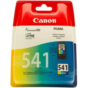 Atrament Canon CL-541 color MG2150/3150