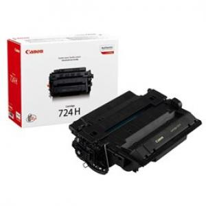 Toner Canon CRG-724H black LBP 6750DN/6780x, MF512X/515X (12.500 str.)