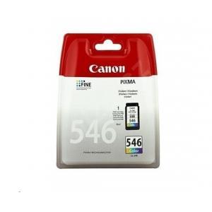 Atrament Canon CL-546 color MG2450/MG2550 (180 str.)