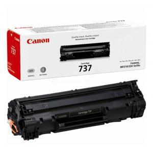 Toner Canon CRG-737 black i-SENSYS MF211/MF212/MF216/MF217/MF226/MF229