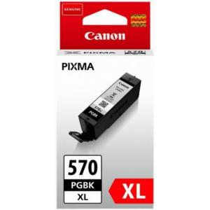 Atrament Canon PGI-570PGBK XL black MG 5750/5751/6850/6851/7750/7751