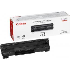 Toner Canon CRG-712 black 1500 str.