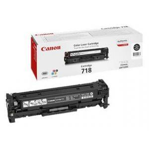Toner Canon CRG-718 yellow LBP 7200 str.2900