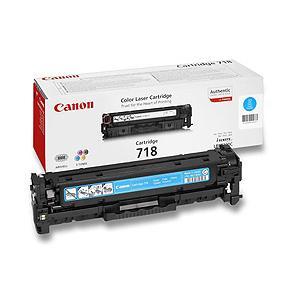Toner Canon CRG-718 cyan LBP 7200 2900 str.