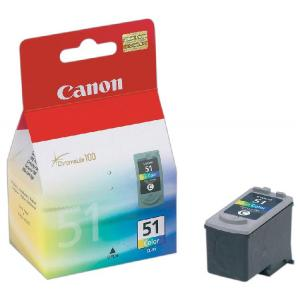 atrament Canon CL-51 Col