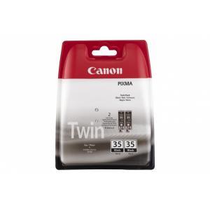 Atrament Canon PGI-35Bk dvojbalenie