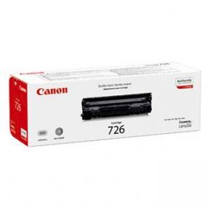 Toner Canon CRG-726 čierny LBP 6200