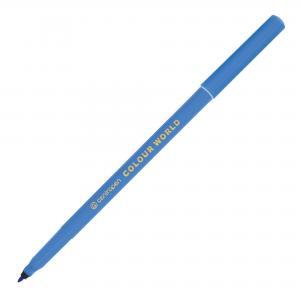 Popisovač Centropen 7550 modrý (7790)