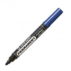 Permanentný popisovač Centropen 8510 modrý