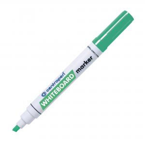 Popisovač na tabule Centropen 8569 zelený