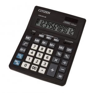 Kalkulačka Citizen CDB1201-BK