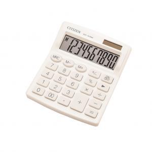 Kalkulačka Citizen SDC-810NRWHE biela