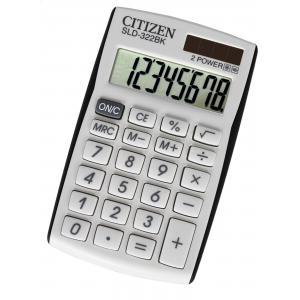 Kalkulačka CITIZEN SLD-322BK