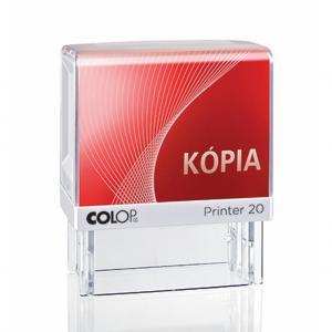 Pečiatka Colop Printer 20/L ZAPLATENÉ