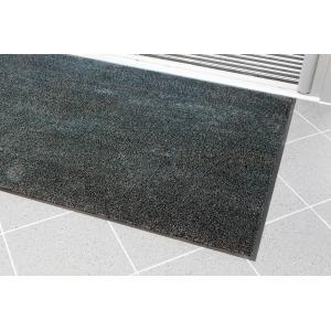 Rohož Microfibre Doormat 60x90cm čierna