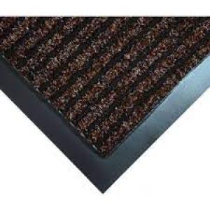 Rohož Toughrib 80x120cm hnedá