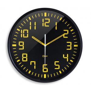 Nástenné hodiny CONTRAST 30cm