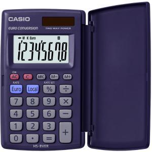 Kalkulačka Casio MS-8VER II