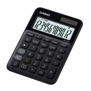 Kalkulačka CASIO MS-20UC čierna
