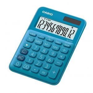 Kalkulačka CASIO MS-20UC modrá