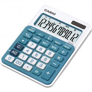Kalkulačka CASIO MS-20NC modrozelená