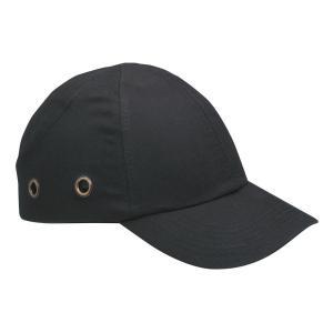 Čiapka bezpečnostná DUIKER SE1710 čierna