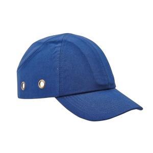 Čiapka bezpečnostná DUIKER SE1710 kráľovská modrá
