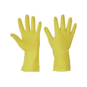 Rukavice  latexové STARLING, žlté, veľ. XL/XL