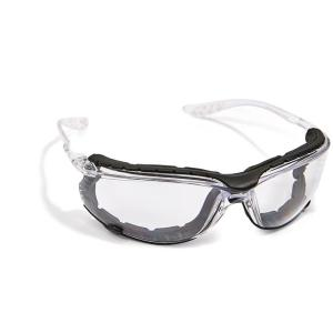 Ochranné okuliare CRYSTALLUX AF, AS číre