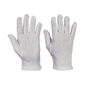 Rukavice bavlnené KITE biele, veľ. 6/XS