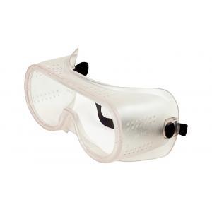 Ochranné okuliare PILLI uzatvorené