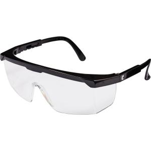 Ochranné okuliare TERREY číre